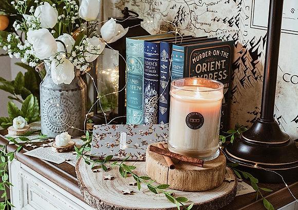 18.5 oz Sweet Grace Candle