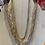 Thumbnail: Serena Gold Necklace