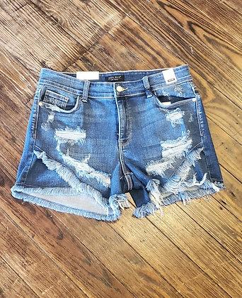 JB Tulip Shorts