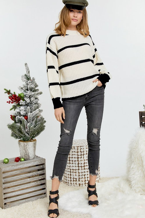 Jillian Sweater