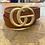 Thumbnail: GG- Matte Buckle Belt