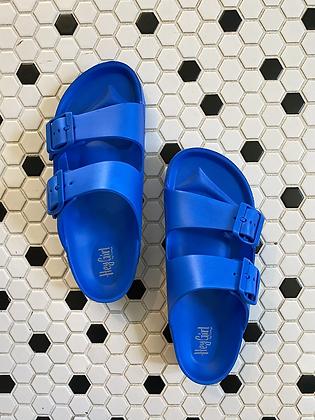 Blue Water Slides