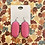 Thumbnail: Bubblegum Pink Earrings