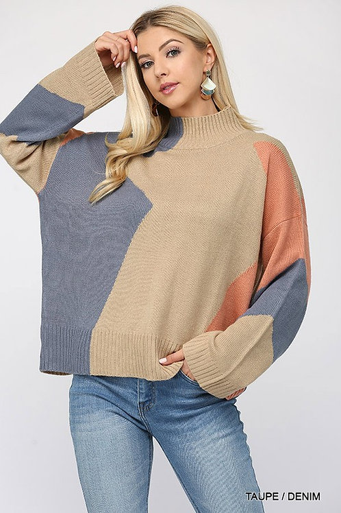Vanna Sweater