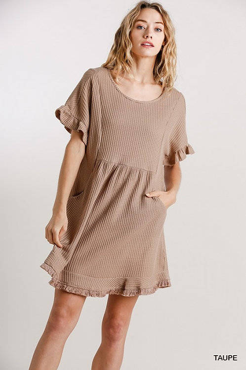 Coty Pocket Dress