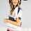 Thumbnail: Kati Stripe Top