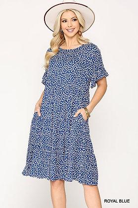 Summerfield Dress