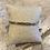 Thumbnail: Gold Cuff Braided Bracelet