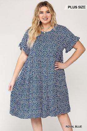 Summerfield Dress Plus