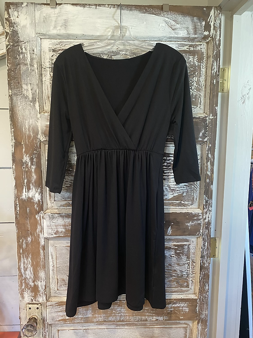 The Adeline Dress