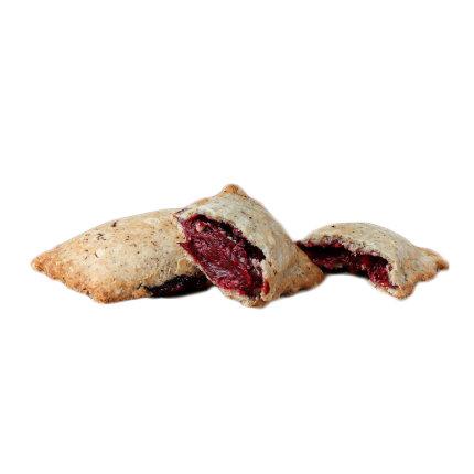 Gluten-Free Rhubarb Cherry Poptarts (3)