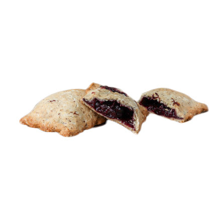 Gluten-Free Mixed Berry Poptarts (3)