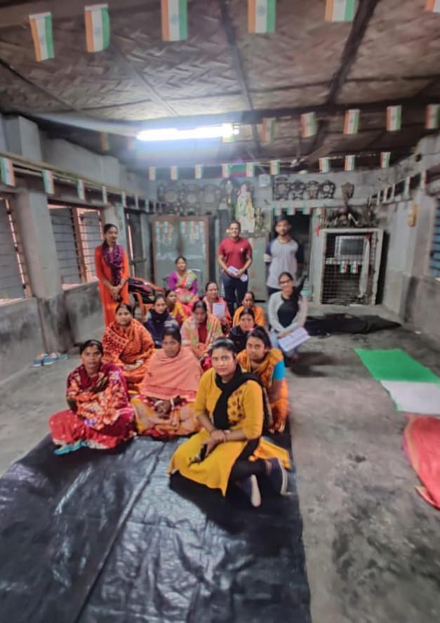 Chandpara, West Bengal