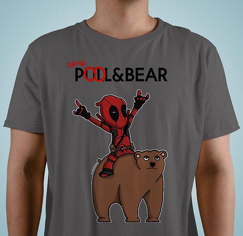 Deadpool & Bear