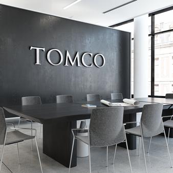 Tomco Retail Construction