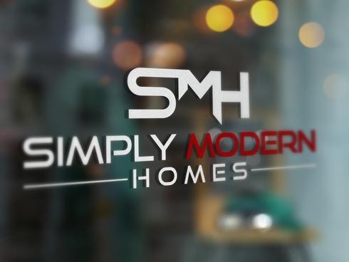 • Simply Modern Homes