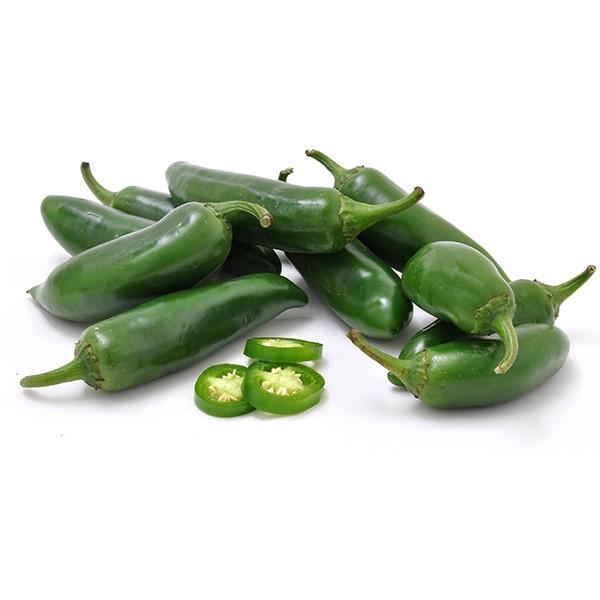 A Jalapeno Pepper