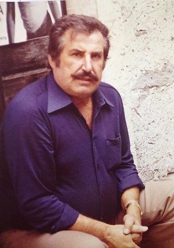 Luciano Sgheiza