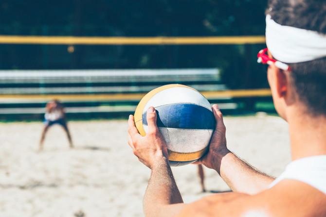 JAHRESRÜCKBLICK 2018: Volleyball