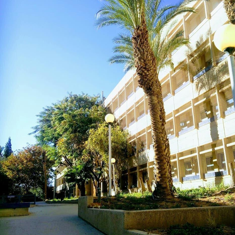 Ben Gurion University of Negev