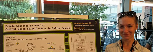 Google, PhD Interns Research Conference (PIRC)