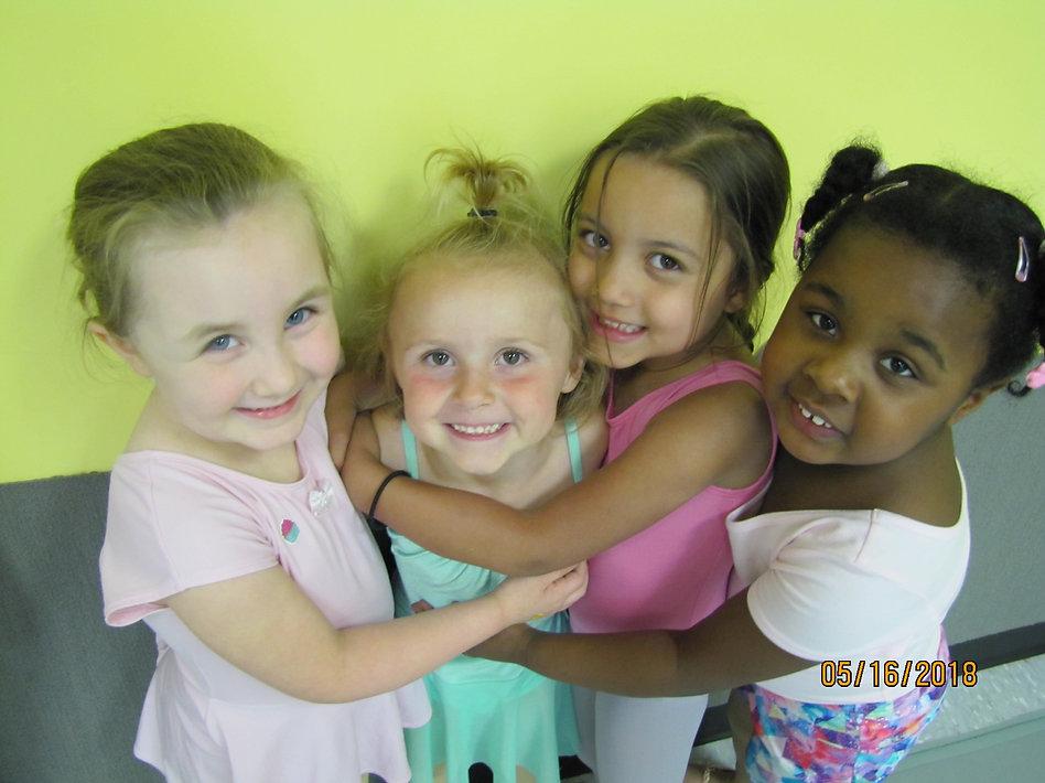 Dance Works dance studios in davenport, iowa dance instruction