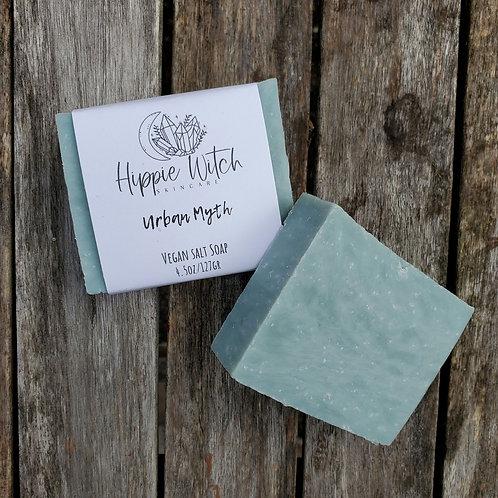 Urban Myth Soap