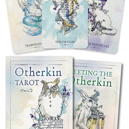 Otherkin Tarot