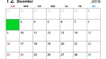 Thay đổi lịch thi Vòng chung kết SCI2018