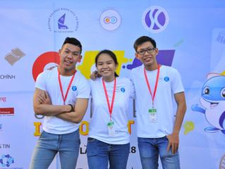 Chung kết Cuộc thi Stem Cell Innovation 2018 đã diễn ra đầy ấn tượng