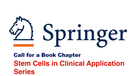 Invitation to contribute chapters for new book projects published by Springer-Nature