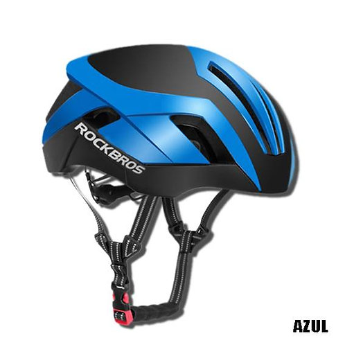 CASCO CICLISMO INTEGRAL