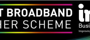Are you aware of the Gigabit Broadband Voucher Scheme?