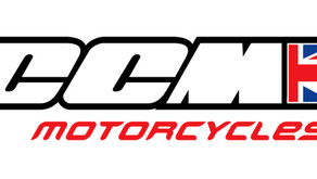 Case Study: CCM Motorcycles