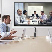 AV & Room Conferencing Solutions