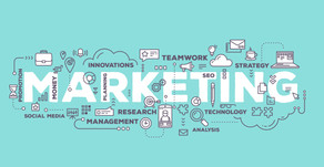 Tailored marketing solutions for your business...