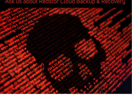 Not all cloud backups are safe from ransomware