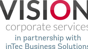 ANNOUNCEMENT: inTec Business Solutions acquires Vision Corporate Services