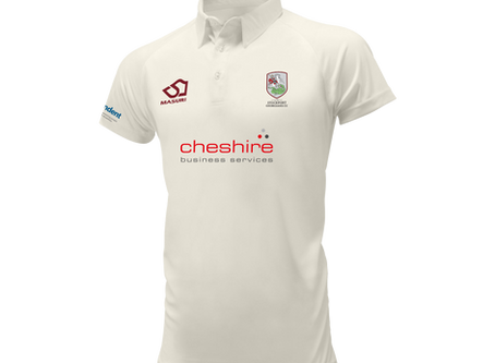 Proud sponsors of Stockport Georgians Cricket Club!