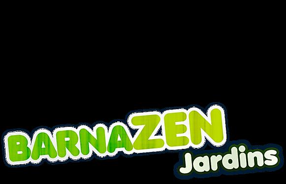 Barnazen Jardins, jardineria barcelona.