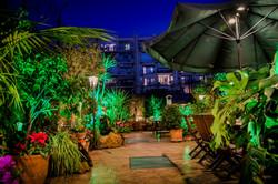 Diseño de jardines y terrazas