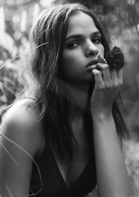 Leïza J'adore Models