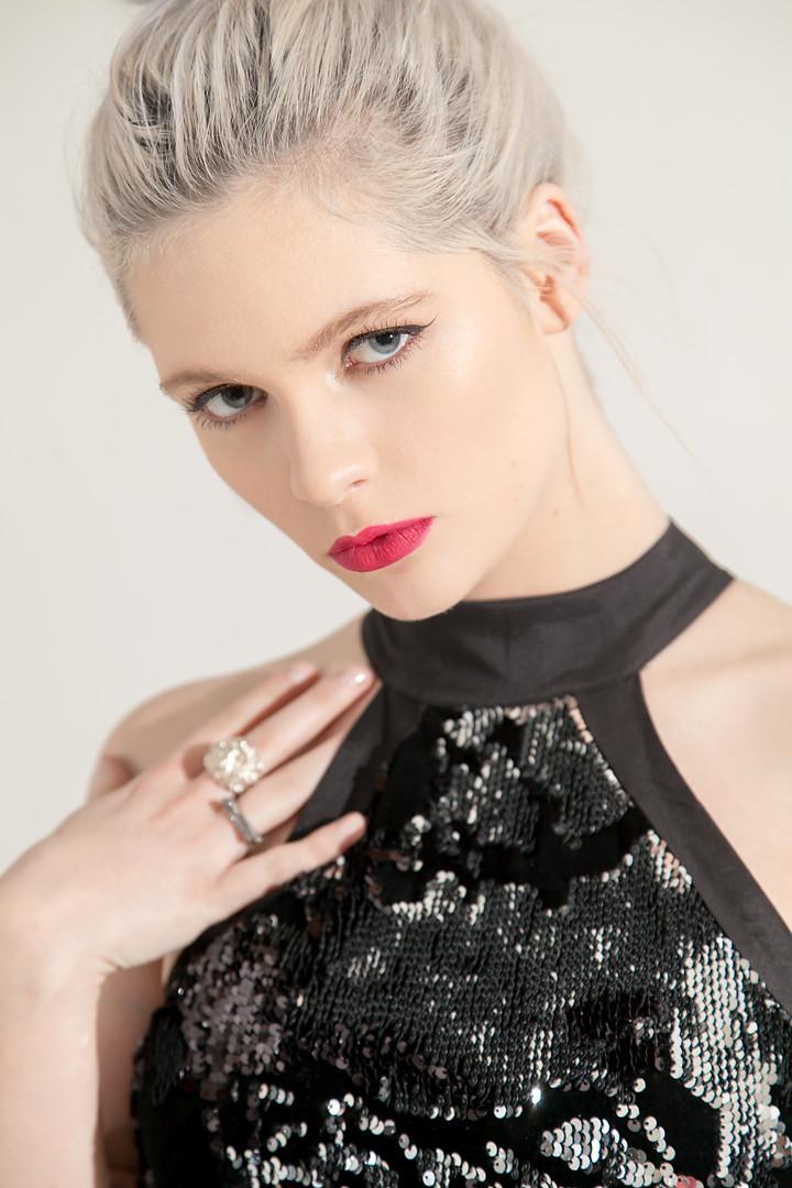Model: Emilie Blaise Agency: Enjoy Models Make up & Hair: Sophia Jewellery: Jonas Bowman