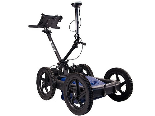 Subsurface Ground and Concrete Penetrating Radar Systems