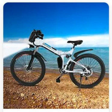 Bicycles Market Research