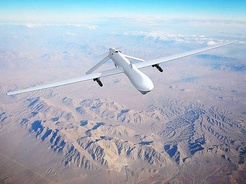 Military UAVs