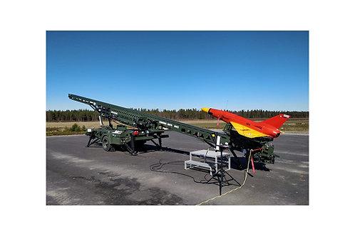 Drone Launchers
