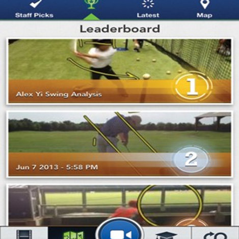 Youth Sports APPs - Video