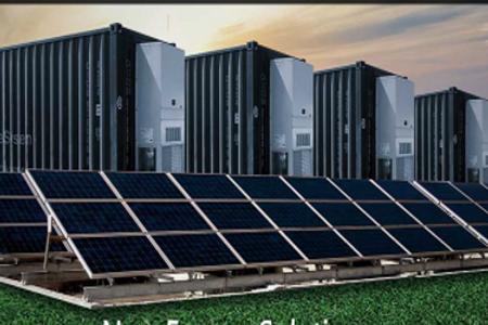 Energy Storage Platforms