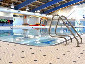 إعلان المسبح لخريف 2016 Fall 2016 Swimming sessions schedule
